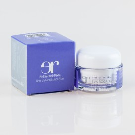 Moisturizing and Anti-Aging Cream for Eva Rogado Standard / Mixed Skin SPF15 50 ml
