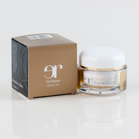 "Moisturizing and Firming Cream ""Oro"" Eva Rogado SPF15 50 ml"