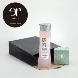 "Eva Rogado Basket ""Firming and Revitalizing"""