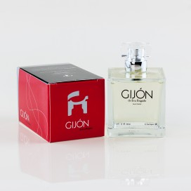 Perfume Essence of Gijón Eva Rogado 100 ml